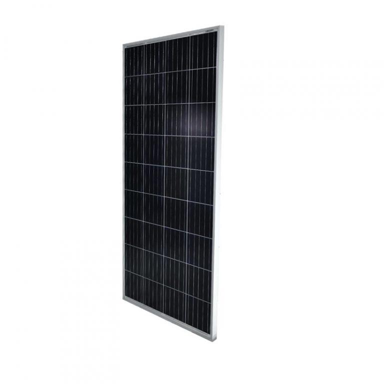 Panel Solar de 25 w de Potencia