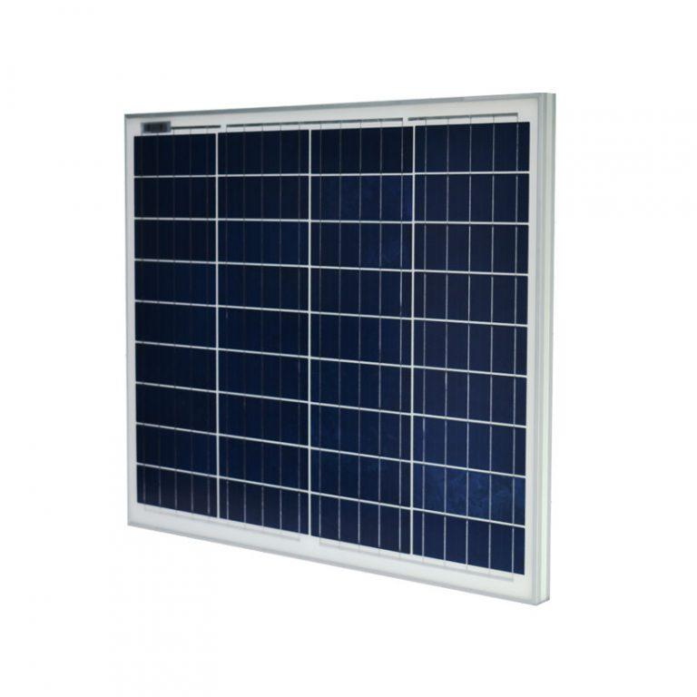 Panel Solar de 150 w de Potencia - Policristalino