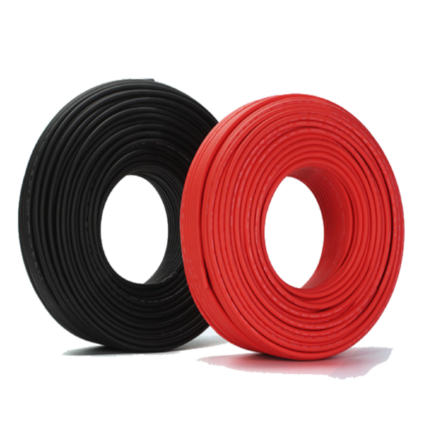 CABLE FOTOVOLTAICO 4/6 MM²
