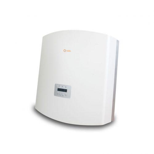 Inversor Solis 15K-LV ~ 60K 4G