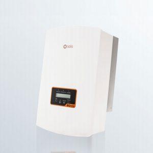 Inversor Solis 1P7K~10K 4G