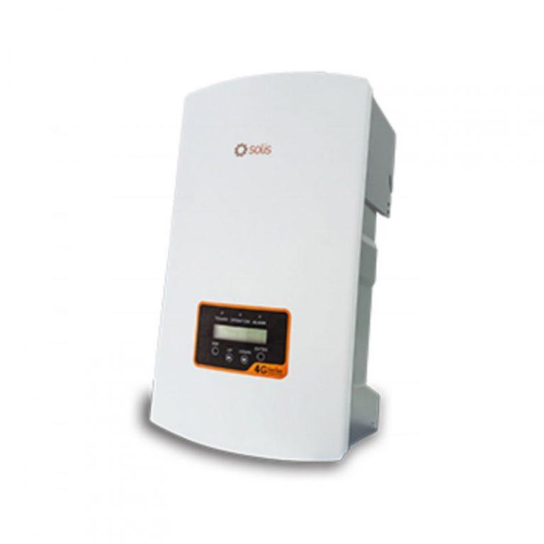 Inversor Solis 3P 5K~10K 4G