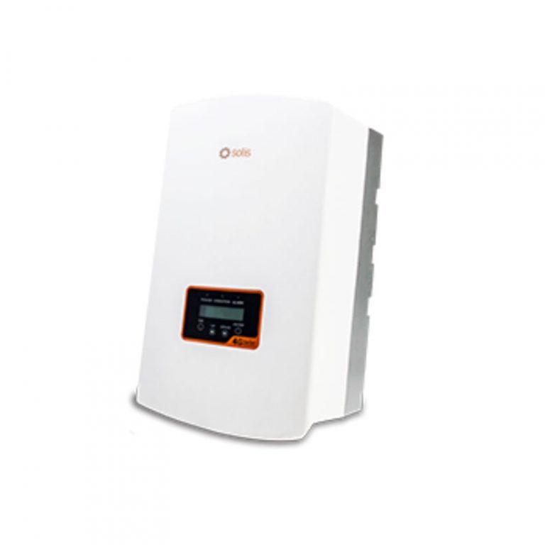 Inversor Solis 3P10K ~ 20K 4G