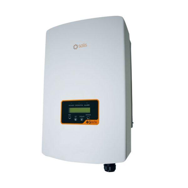 Inversor Solis-mini-1500~3600 4G