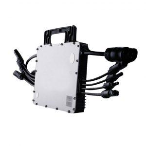 Microinversor Modelo: MI-1000, MI-1200