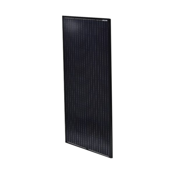 Panel Solar de 165 W de Potencia Monocristalino