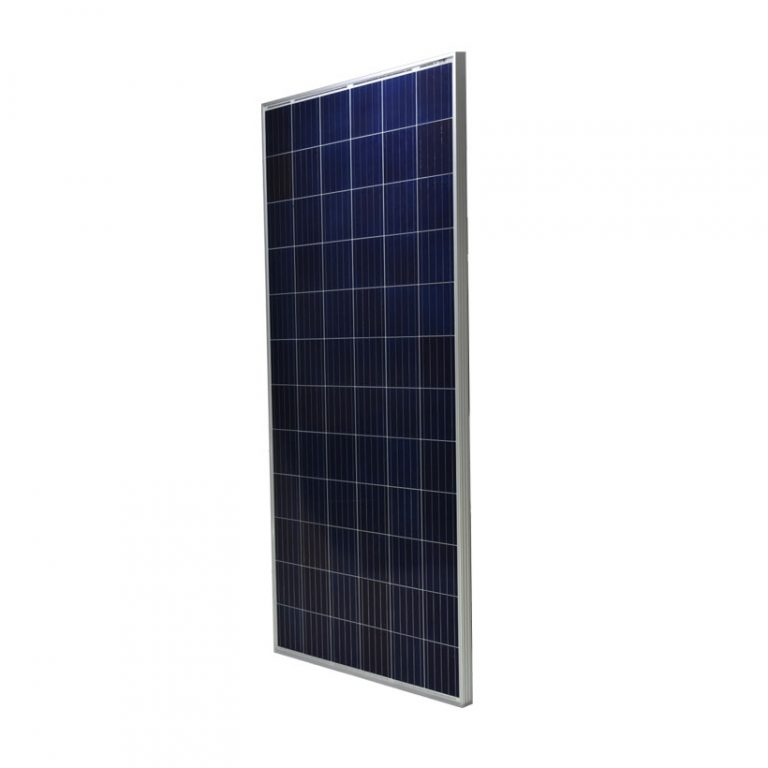 Panel Solar de 325 W de Potencia Policristalino