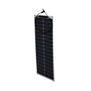 Panel Solar Semiflexible - Potencia de 50 W Monocristalino