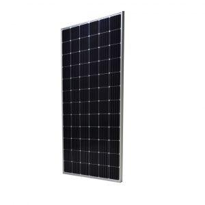 Panel Solar de 340 a 360 W de Potencia Monocristalino
