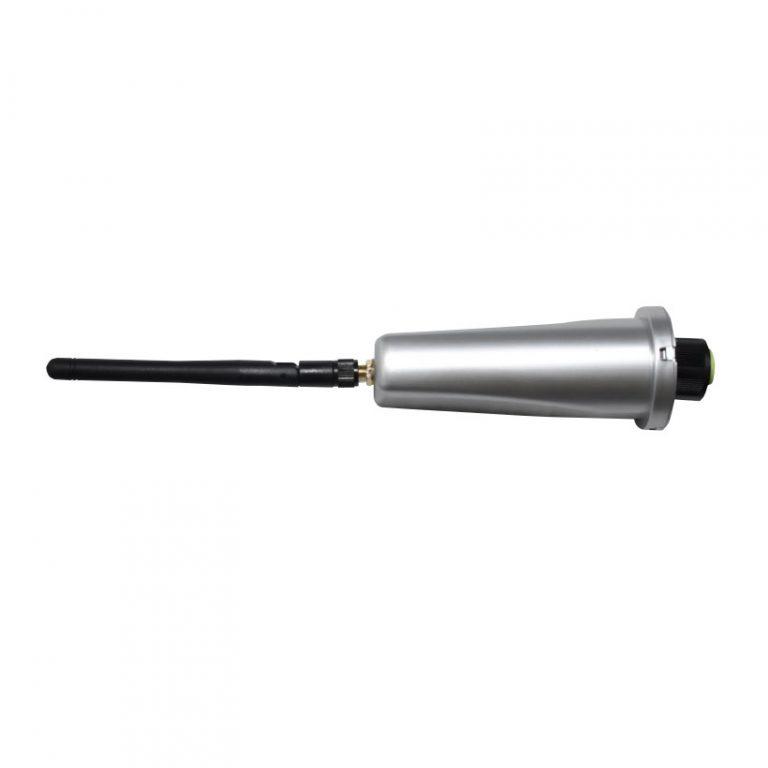 Wi-fi Stick para monitoreo Modelo DLS-W Número Máximo de Inversores - 1 100m en área exterior sin obstrucción Dimensión 118mm*43mm*43mm Peso 56 g